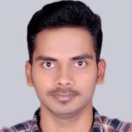 Apoorv Shukla Class 12 Tuition trainer in Pune