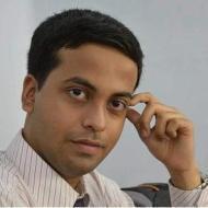 Swarnadip Chatterjee Vocal Music trainer in Kolkata