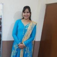 Kumari S. BSc Tuition trainer in Dhanbad