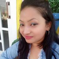 Zoya A. Class I-V Tuition trainer in Lucknow