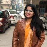 Neha M. Class 10 trainer in Delhi