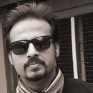 Arindam Guha Guitar trainer in Kolkata