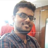 Arnab Mondal Class 12 Tuition trainer in Kolkata