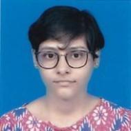 Snehanjana C. Class 11 Tuition trainer in Kolkata
