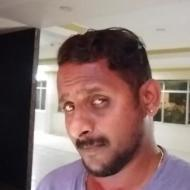 Mahendra P Cricket trainer in Bangalore