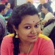 Tulika S. Class 11 Tuition trainer in Kolkata