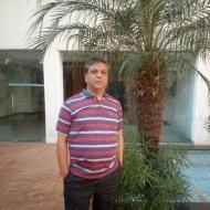 Sudhir Jha Class 10 trainer in Delhi
