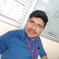 Mr Via Nageswarrao BTech Tuition trainer in Hyderabad