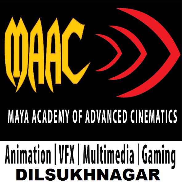 Maac Dilsukhnagar Animation Institutes In Dilsukhnagar Hyderabad