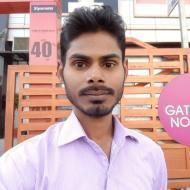Rahul Kumar Maurya Class 8 Tuition trainer in Lucknow