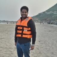Tushar Chandan BTech Tuition trainer in Raipur