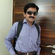 Narendra Mahajan Cricket trainer in Nagpur