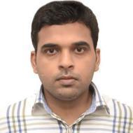 Ashish Sinha Class 11 Tuition trainer in Delhi