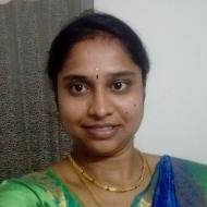 Pavithra S. Class 10 trainer in Palladam