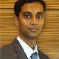 Naveen Goud Gaddammedi trainer in Hyderabad