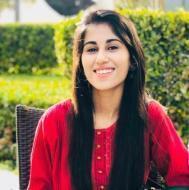 Arshita V. Vocal Music trainer in Noida