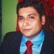Shuvadip Som Photography trainer in Pune