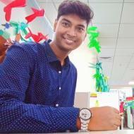 Ankit Shaw Data Science trainer in Kolkata