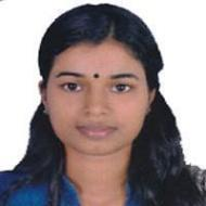 Swetha P. Class 12 Tuition trainer in Kochi