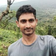 Sumanth Kumar Reddy Mean stack trainer in Hyderabad