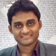 Souvik Das BTech Tuition trainer in Kolkata