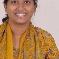 Vishnupriya A. Art and Craft trainer in Coimbatore