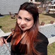 Poonam IELTS trainer in Ludhiana