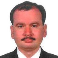 Satish Mudagal Microsoft Excel trainer in Bangalore