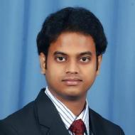 Mallikarjun Hallikerimath Class 9 Tuition trainer in Bangalore