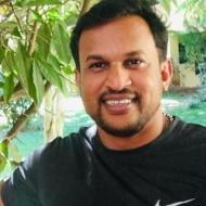 Ajith Kumar VS photo