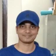 Nitesh Kumar Class 9 Tuition trainer in Delhi