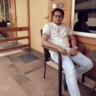 Shahrukh CAD trainer in Delhi