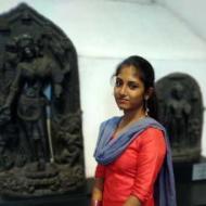 Rajeswari B. Class I-V Tuition trainer in Kolkata