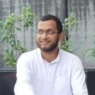 Umar Farooque Engineering Entrance trainer in Bhagwanpur