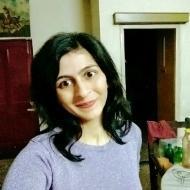 Arpita S. Art and Craft trainer in Mumbai