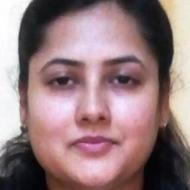 Barkha J. Python trainer in Jaipur
