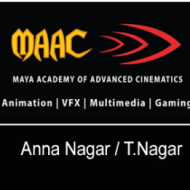 Maac Animation Vfx Multimedia Gaming -Chennai Maya 3D Animation institute in Chennai