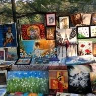 Shaswati S. Painting trainer in Mumbai