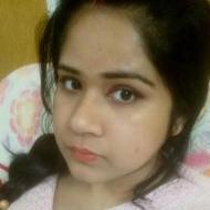 Sujata D. Graphic Designing trainer in Ghaziabad