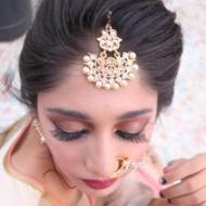 Nikita S. Makeup trainer in Ahmedabad