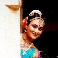 Bhavya C. Dance trainer in Bangalore