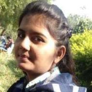 Nisha J. Autocad trainer in Hyderabad