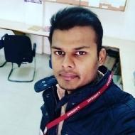 Shubham Sahu Class I-V Tuition trainer in Jabalpur