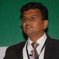 Gaurav Joshi photo