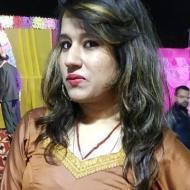 Dipiksha French Language trainer in Delhi