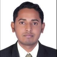 Dr. Ravikant Sharma Yoga trainer in Chennai