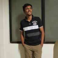 Bhavarth Dode Choreography trainer in Pune