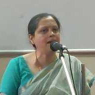 Chitra M. Summer Camp trainer in Pune