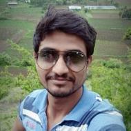 Yogesh Vinod Desale Class I-V Tuition trainer in Nashik