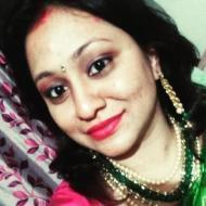 Swati P. Diet and Nutrition trainer in Hyderabad